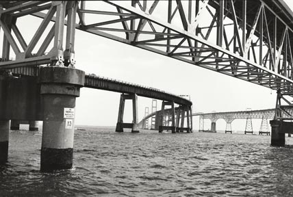 Chesapeake Bay BridgeLR