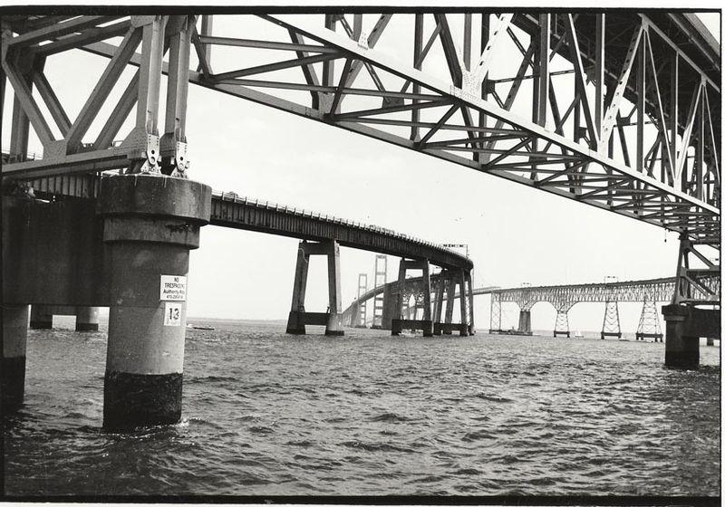 Chesapeake Bay Bridge Low Res