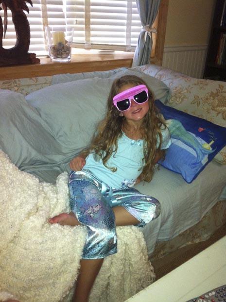 Ashely's SunglassesLR